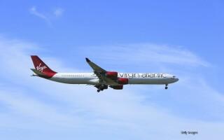 avion Virgin