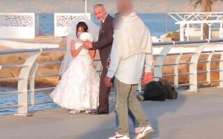 nunta 12 ani