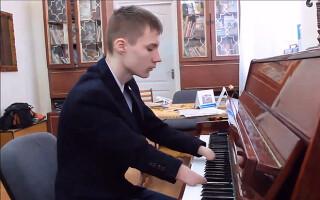 Alexey Romanov