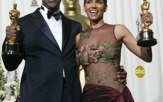 Denzel Washington si Halle Berry