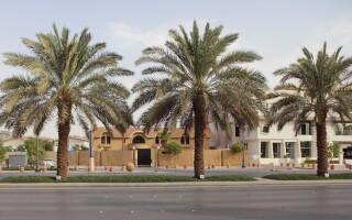 Riad, Arabia Saudita