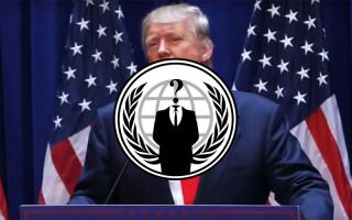 Trump - Anonymous