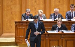 sorin grindeanu parlament