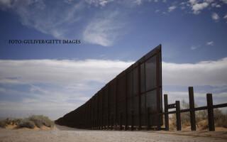 gard la frontiera MExic-SUA