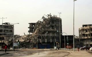 Mosul, Iraq - 1