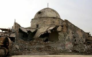 Mosul, Iraq - 3