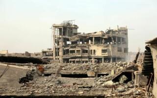 Mosul, Iraq - 5