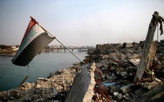 Mosul, Iraq - 7