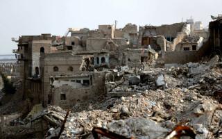 Mosul, Iraq - 8