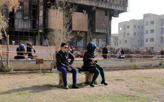 Mosul, Iraq - 10