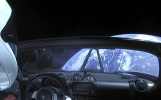 Falcon Heavy, Spacex, racheta, elon musk, tesla, masina, spatiu,