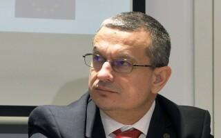 Csaba Ferenc Asztalos, presedintele Consiliului National pentru Combaterea Discriminarii (CNCD)