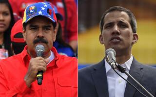 Maduro vrea alegeri anticipate: