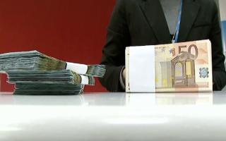 Preturi euro lei