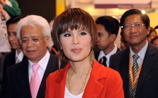 thailanda sora rege