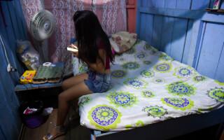 Prostituate din Venezuela