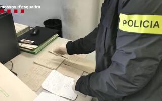 banda de hoti Catalonia