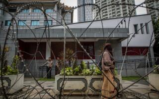 Lagar de reeducare in China