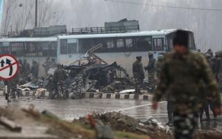 atentat islamist India