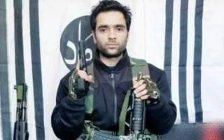 Aadil Ahmad, zis Waqas Commando