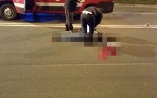 accident bucuresti