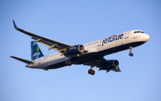 avion jetBlue