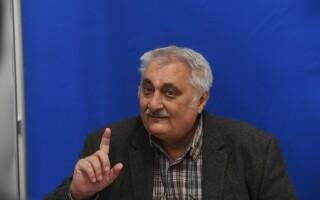 Nicolae Bacalbaşa
