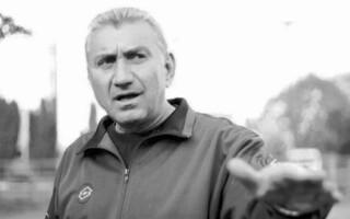 A murit fostul fotbalist stelist Ilie Bărbulescu