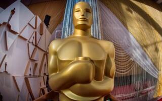 statueta Oscar