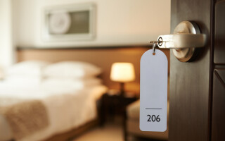 rezervare hotel