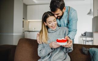 cadou Valentine's Day 2020
