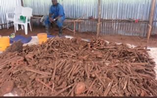 masacru in Burundi