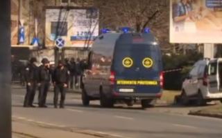 Amenințare cu bombă în București. Pirotehniștii au ajuns la fața locului