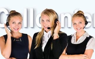 OLX call center