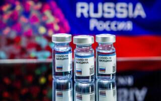 vaccin Rusia