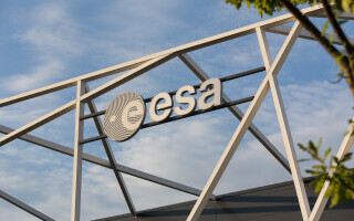 agenția spațială europană