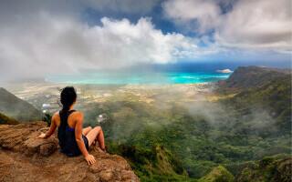 turisti hawaii