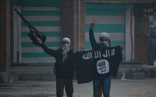 jihadişti ISIS