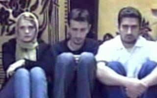 Jurnalisti romani rapiti in Irak