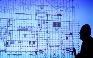 Arhitect, proiect, desen, prezentare