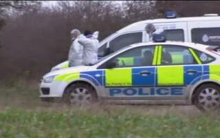 politisti, Anglia