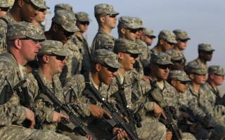 Soldati americani