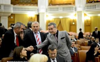 Parlamentari, Gigi Becali