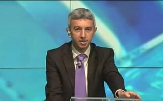 Dan Diaconescu, OTV