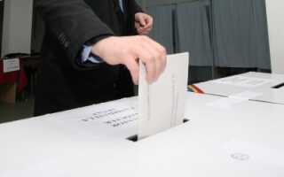 urne alegeri