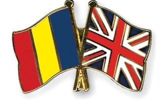 Steaguri Romania si Anglia