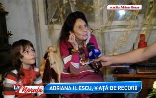 Adriana Iliescu si Eliza Iliescu