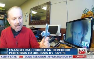 Reverendul Bob Larson