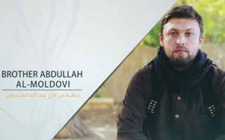 Ibrahim Moldovi