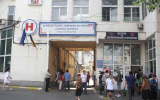 Spitalul Spiridon